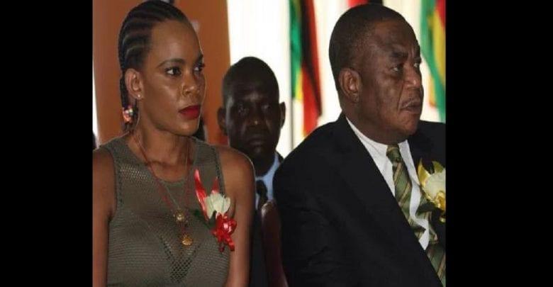 Zimbabwe: L'épouse du vice-président arrêtée pour blanchiment d'argent