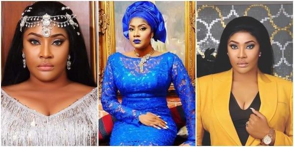 L'actrice nigériane Angela Okorie victime d'une agression, 10 balles extraites de sa tête (vidéo)