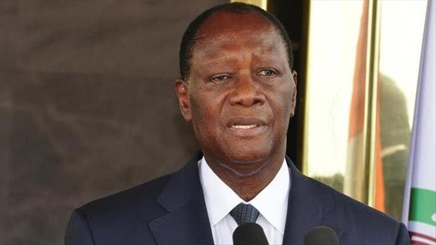 De vieux mensonges de Alassane Ouattara refont surface et l'acccablent