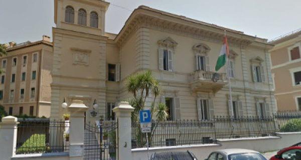 L'Ambassade d'Italie à Dakar recrute 01 collaborateur administratif