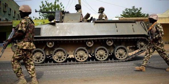 Mali : la Chine offre un équipement militaire de 4 milliards FCFA