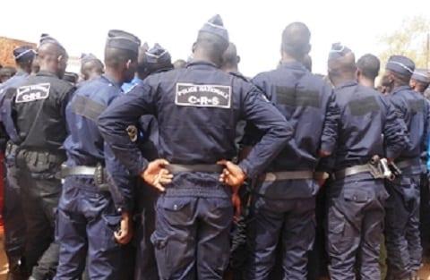 Burkina Faso : 9 Policiers poursuivis dans une affaire de meurtre