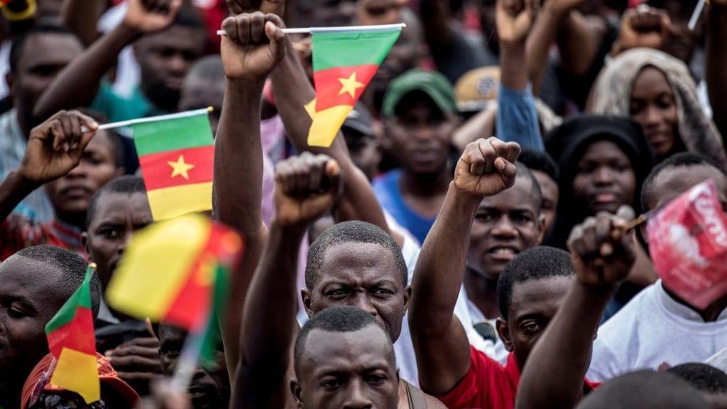 Cameroun : Plus de 10 opposants condamnés à de la prison ferme