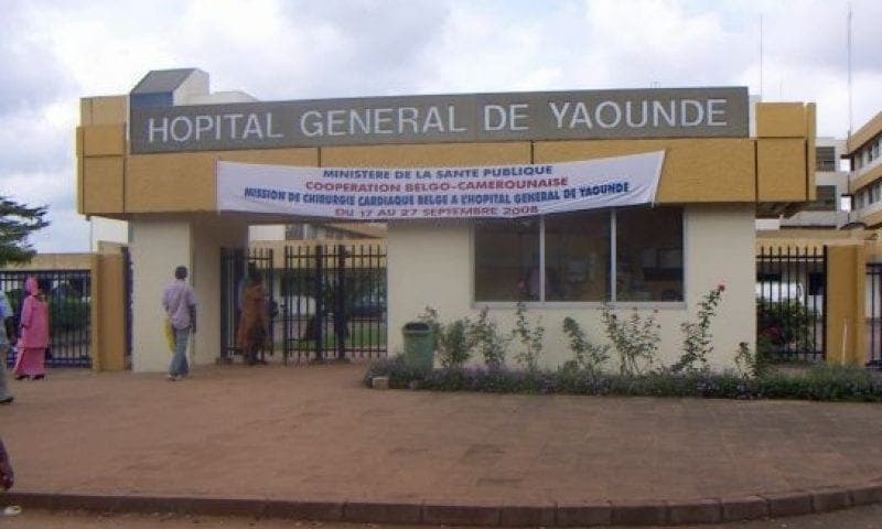Détournement d'un milliard FCFA à l'hôpital général de Yaoundé