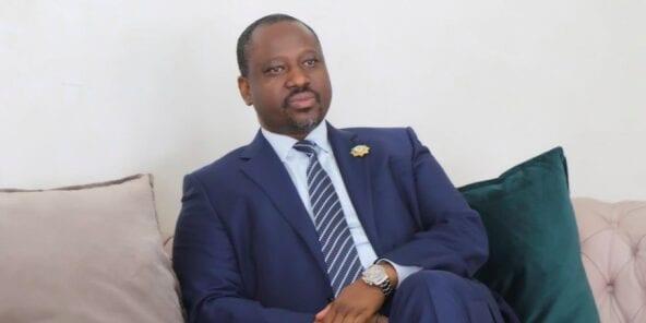 Audio de Soro : Affoussa Bamba confirme mais évoque un plan d'espionnage datant de 2017