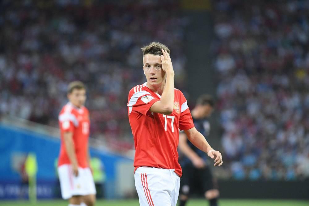 La Russie est exclue de la coupe du monde 2022 au Qatar