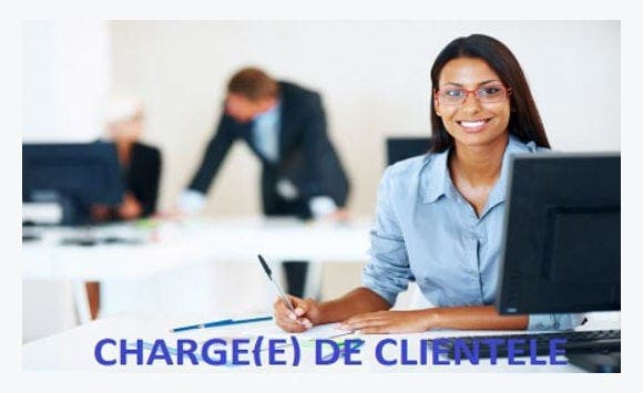 RECRUTEMENT DE CHARGE D'AFFAIRES INDUSTRIE
