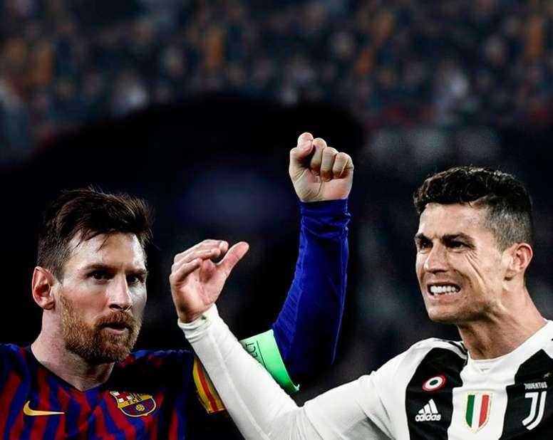 Ballon d'or: Lionel Messi fait une inattendue confession sur Cristiano Ronaldo