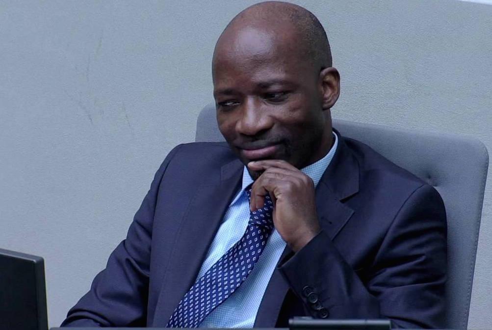 Côte d'Ivoire : Charles Blé Goudé condamné par contumace à 20 ans de prison