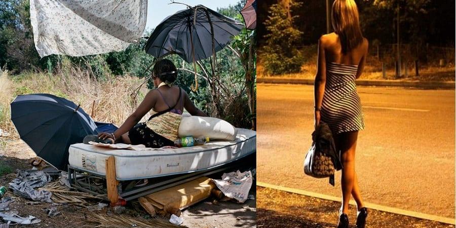 L'eldorado européen de la prostitution africaine