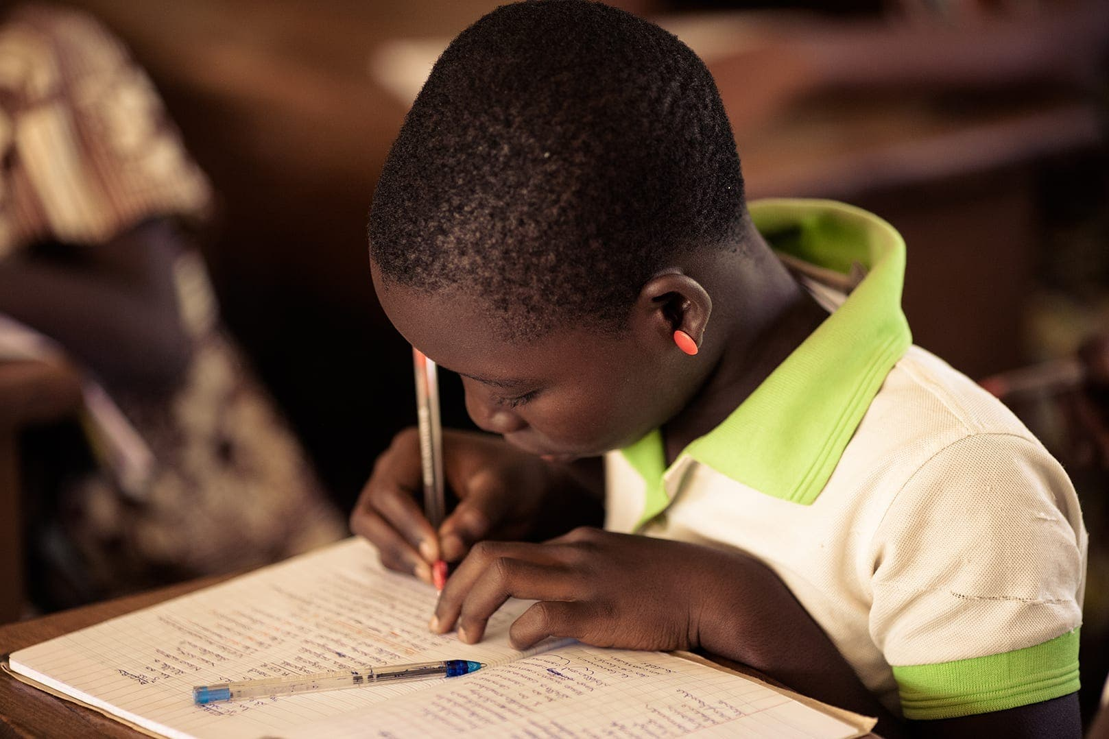 Côte d'Ivoire: 46 % des enseignants ont des échanges sexuels avec leurs élèves
