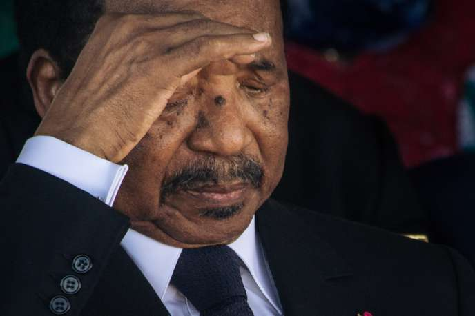 Cameroun : un ex ministre humilie publiquement le président Paul Biya