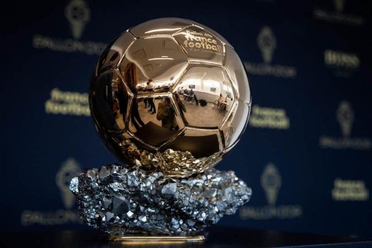 URGENT/ Le classement du Ballon d'Or 2019 dévoilé