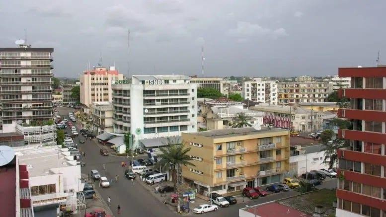 Gabon: Un Tremblement de terre à secoué Libreville