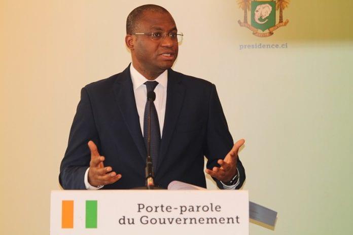 Le gouvernement ivoirien condamne les « pratiques inacceptables » de Soro