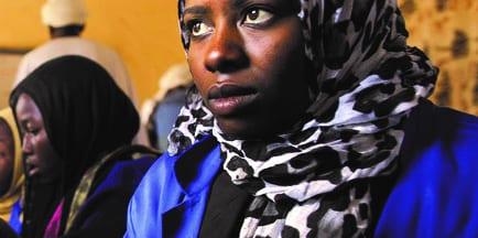Vol institutionnalisé/ Le non droit dans un pays d'Afrique