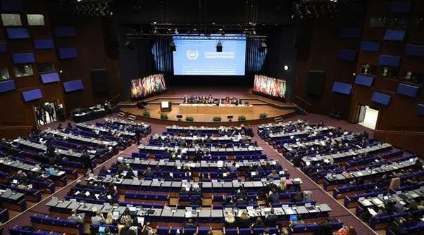 La CPI lance un message important au monde entier