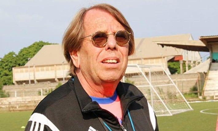 Claude Le roy veut lancer une académie de football féminin à Lomé
