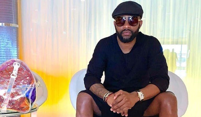 Fally Ipupa suspend ses musiciens pour indiscipline