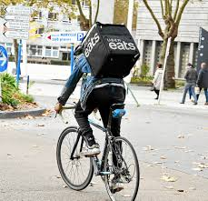 BARISTA recrute un vendeur ambulant à vélo