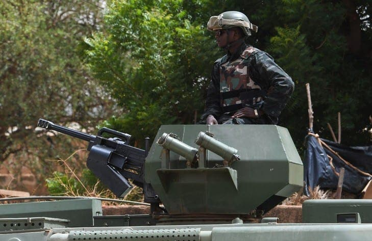 Niger : 71 morts enregistrés lors d'une attaque djihadiste contre l'armée