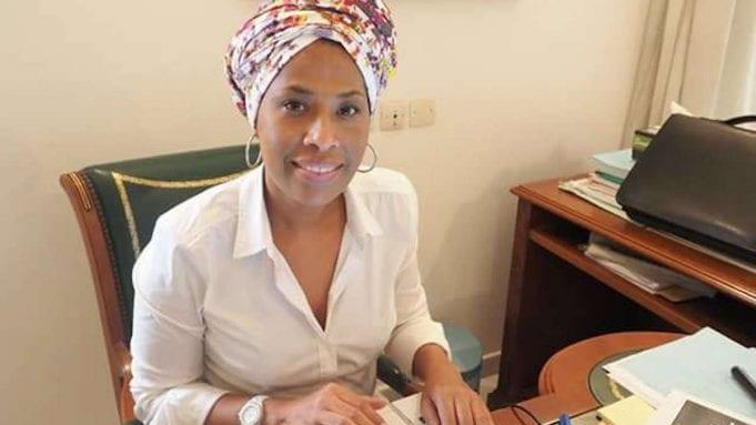Nathalie yamb : Chassée par les memes forces armés qui ont enfermé Laurent Gbagbo