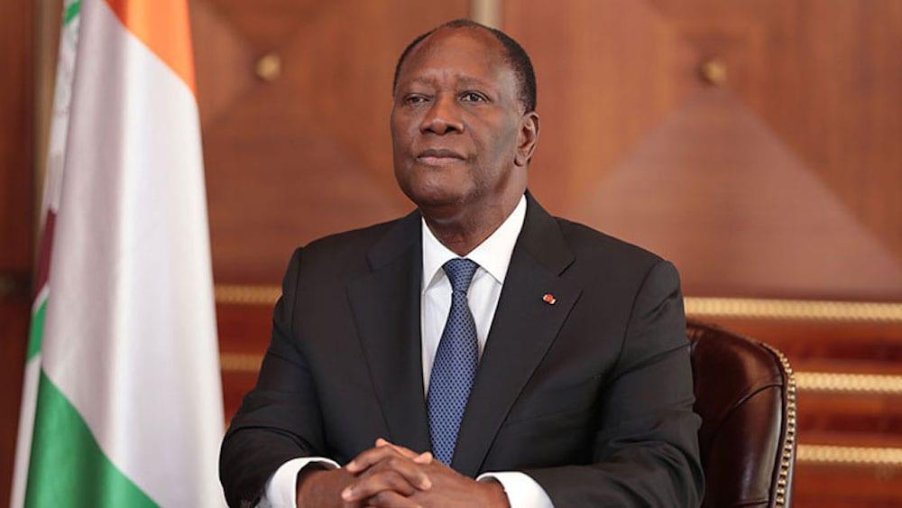 Alassane Ouattara annonce l'extradition de Guillaume Soro vers la Côte d'Ivoire