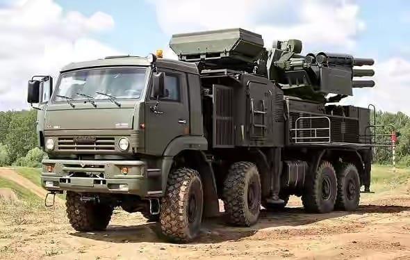 Paul Biya veut recommander un puissant matériel militaire depuis la Russie