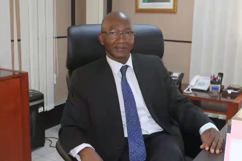 «Guillaume a décidé de son propre chef de maintenir son vol dérouté sur Accra», dixit le DG de l'ANAC