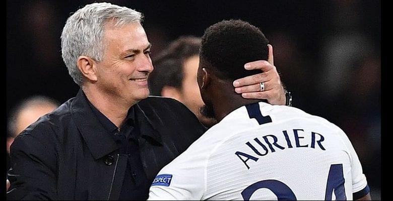 Le plan de José Mourinho pour l'international ivoirien serge aurier