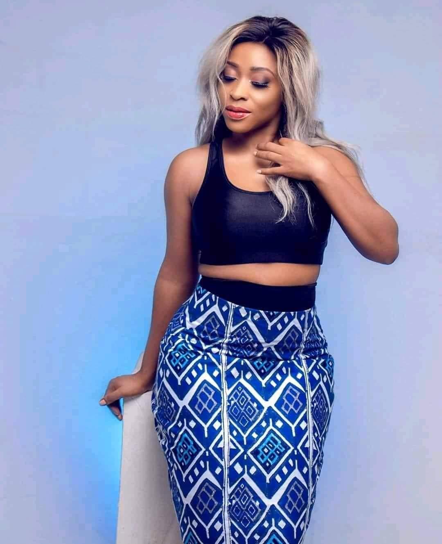 Bénin : La chanteuse Sessimè déclarée meilleure artiste de l'année 2019
