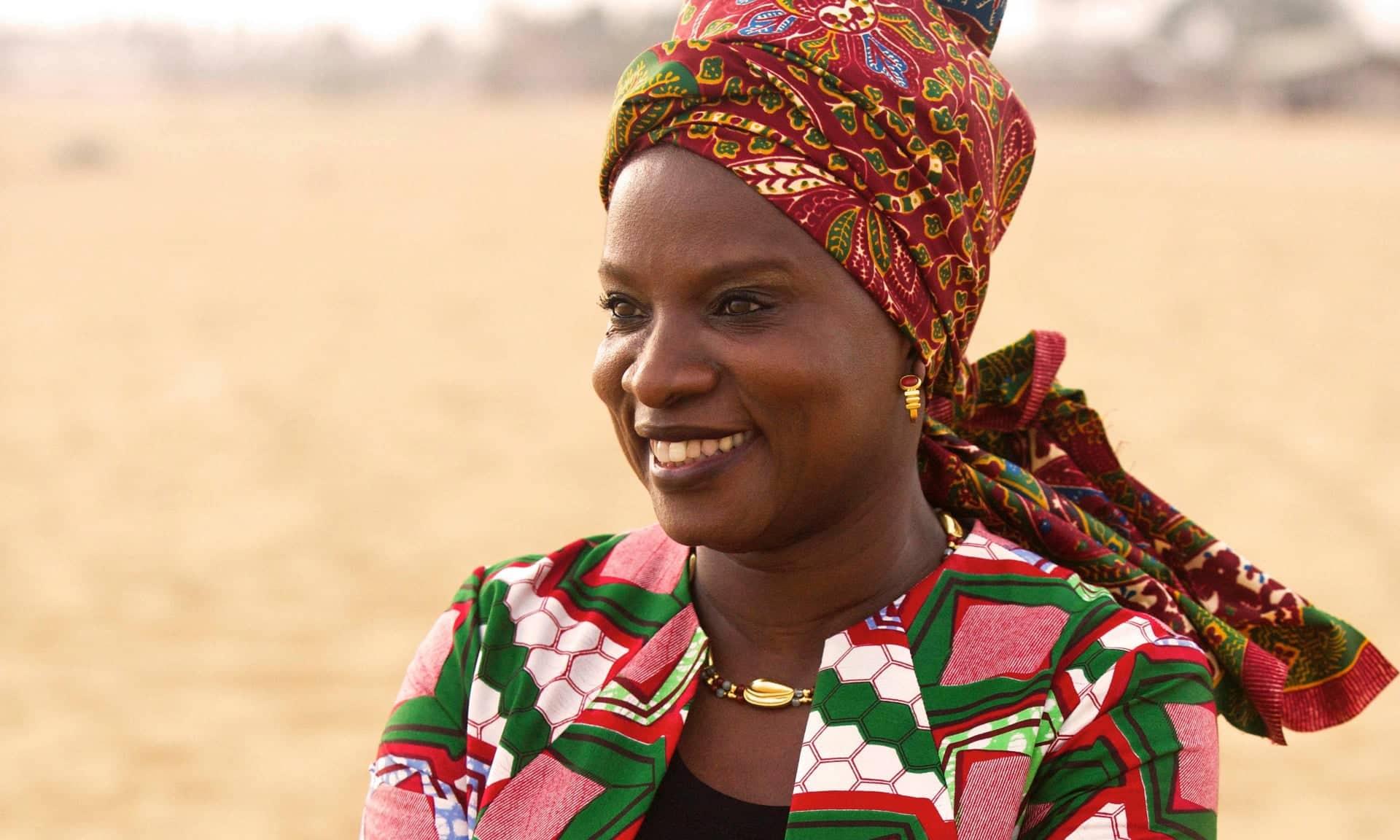 Angélique Kidjo dans le top 10 des plus grandes stars de la musique africaine