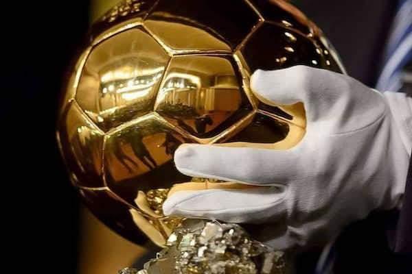 Ballon d'or: Sadio Mané finit 5ème dans un classement qui aurait fuité