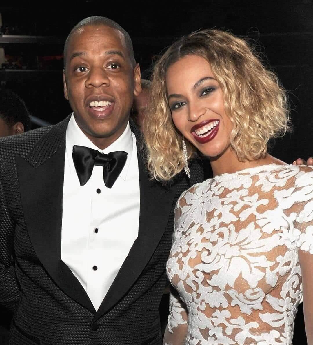 Beyoncé et Jay-Z attendus au Ghana pour le nouvel an