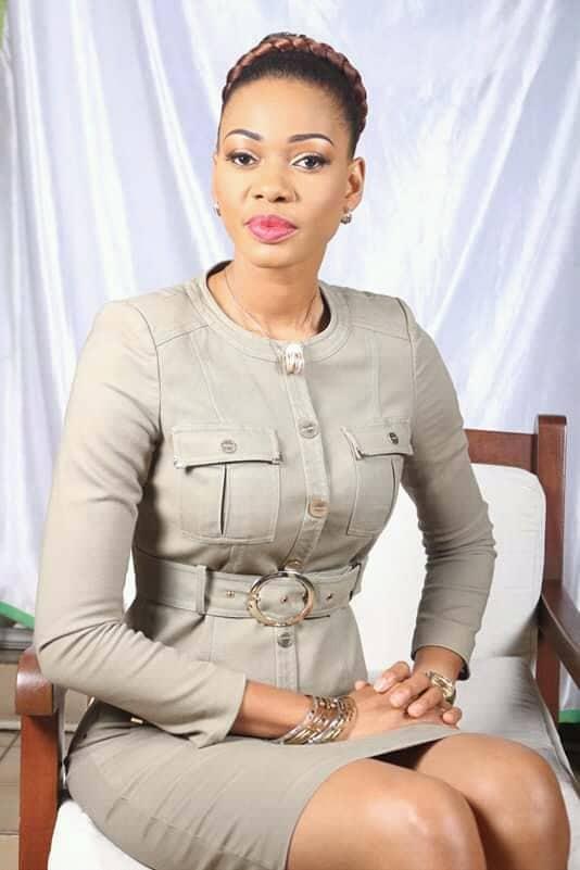 Côte d'Ivoire: Une ancienne candidate à l'élection Miss en lice pour la présidentielle