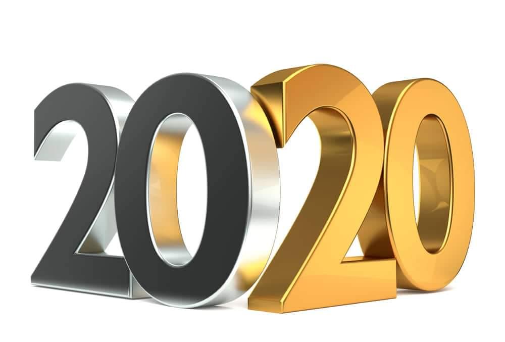 Cette incroyable astuce à connaître absolument sur le chiffre 2020