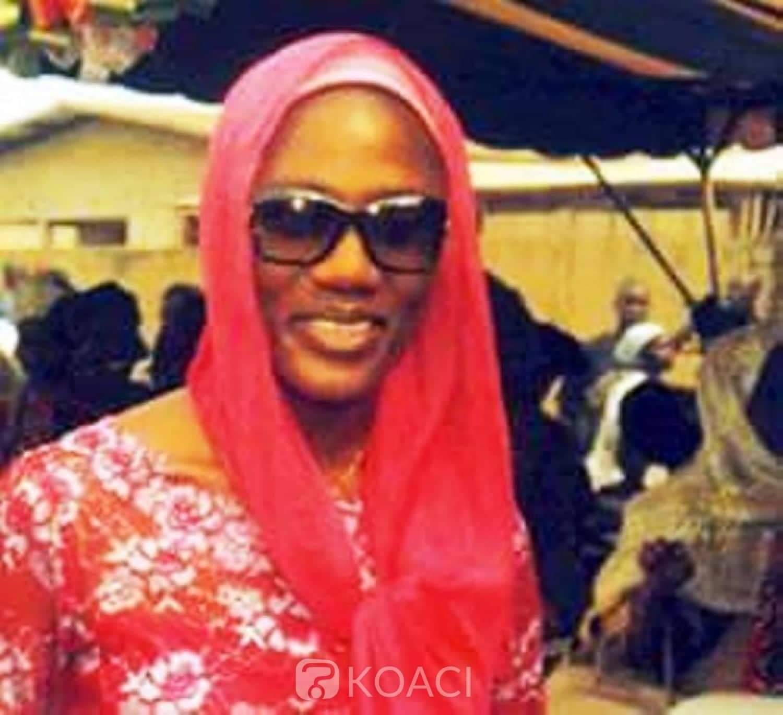 Qui est Nady Bamba, la deuxième femme de Laurent Gbagbo ?