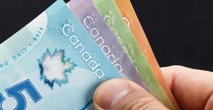 Le salaire minimum au Québec passera à 13,10 $