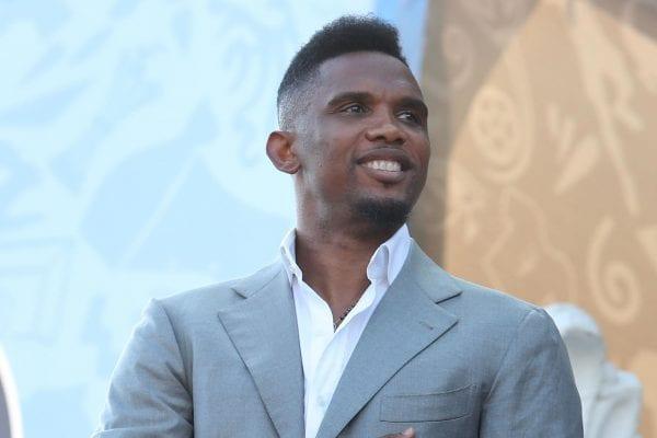 Samuel Eto'o confirme sa présence au prochain concert de Debordo Leekunfa