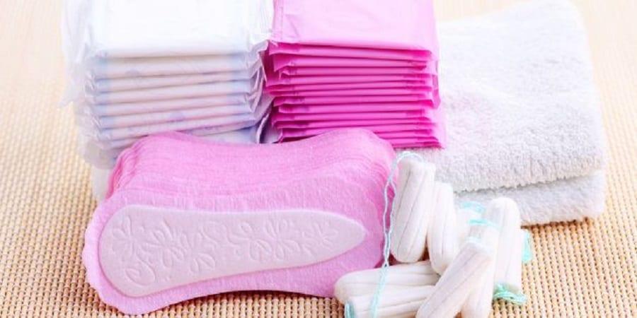 Rwanda : Suppression de TVA sur les serviettes hygiéniques