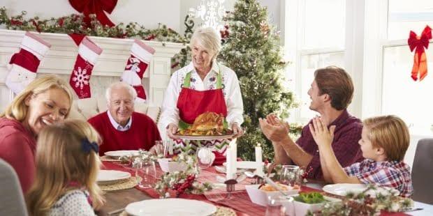 Noël : des conseils pour mieux fêter en harmonie