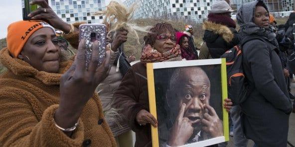 Côte d'Ivoire: 36 partisans du régime de l'ex président Gbagbo portés disparus ou emprisonnés