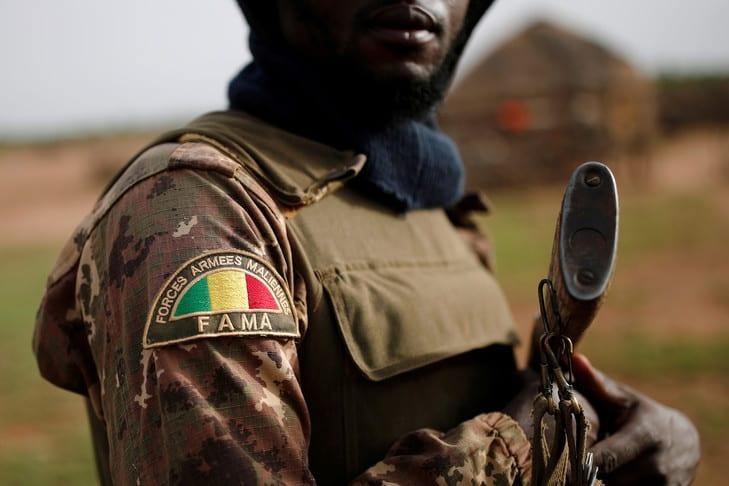 Mali : Un terroriste neutralisé par l'armée