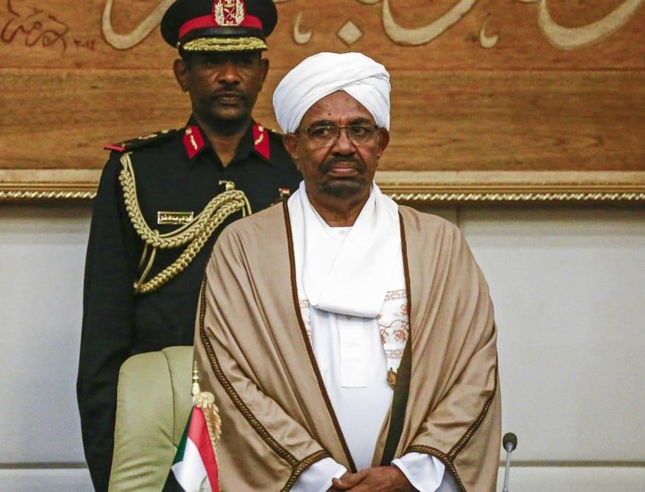 Omar El-Béchir recherché par la justice Ougandaise
