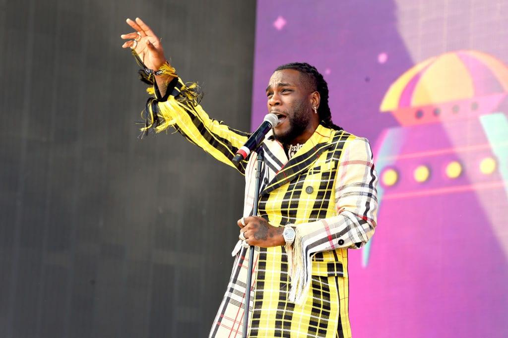 Top 10 des plus grandes stars africaines selon CNN, avec un seul francophone et sans Davido !