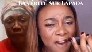 People : La mère de la YouTubeuse La Pada réagit à la vidéo de sa fille