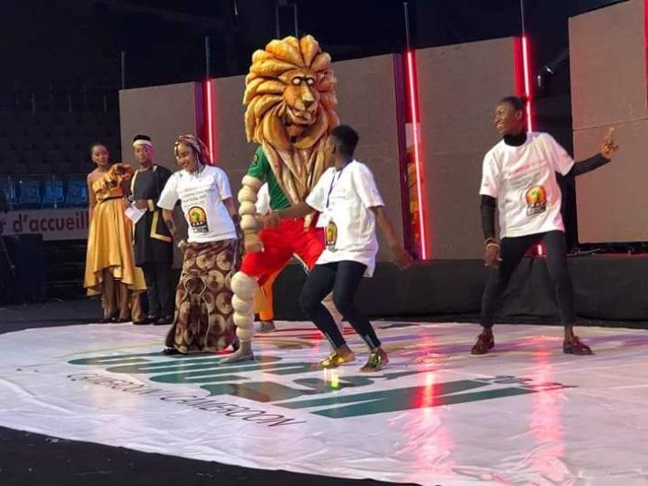 Cameroun : Annonce d'une nouvelle mascotte du CHAN 2020 par le ministre des sports