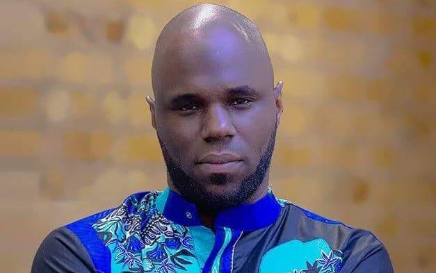Kemi Seba a tenu des propos 'mordants' à l'égard  du  président burkinabè