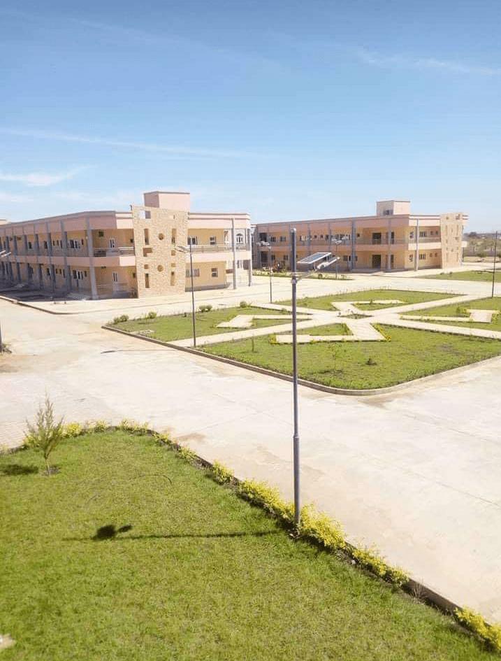 Mali : un nouvel hôpital mère enfant à Kayes, financé par un fils de la région