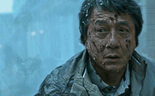 Cinéma : Jackie Chan échappe à la mort, ce qui s'est réellement passé